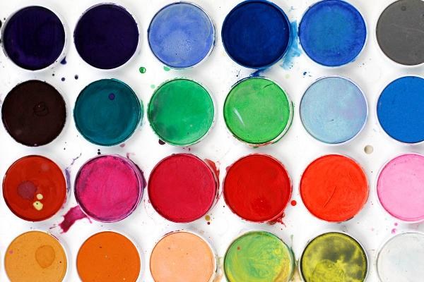 How To Use Colour Therapy In Your Home